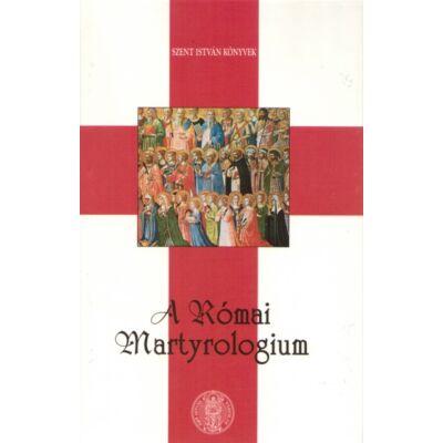 A Római Martyrológium