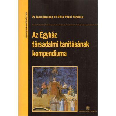 Az Egyház társadalmi tanításának kompendiuma