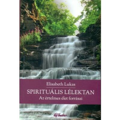 Spirituális lélektan