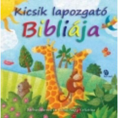 Kicsik lapozgató Bibliája