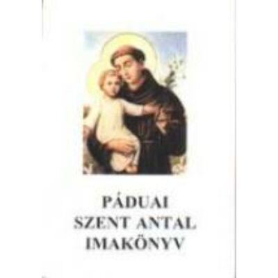 Szent Antal imakönyv