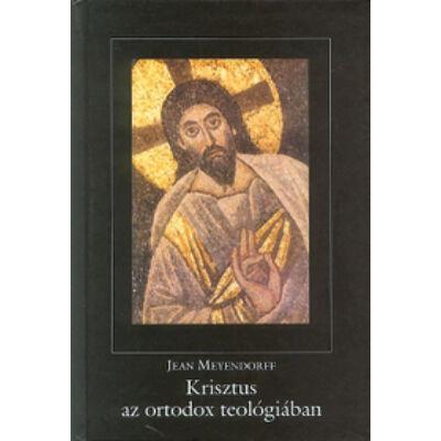 Krisztus az ortodox teológiában