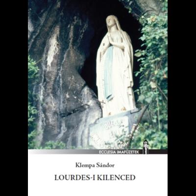 Lourdesi kilenced