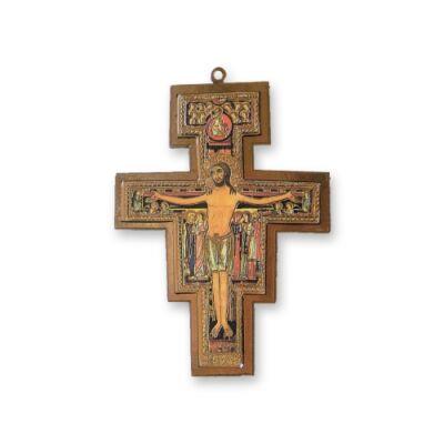 Szent Damiano Kereszt