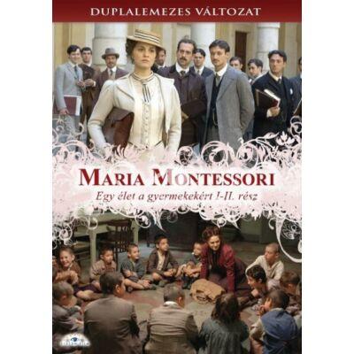 Mária Montessori I.