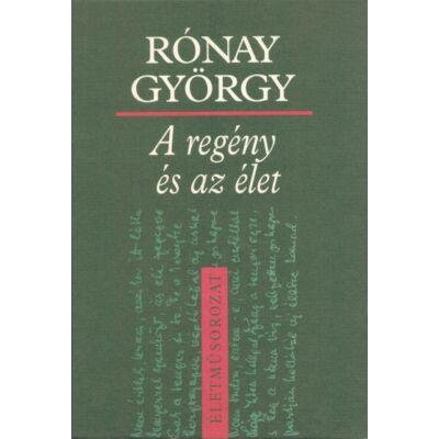 A regény és az élet