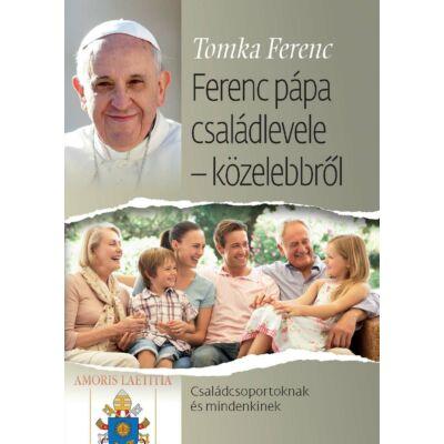 Ferenc pápa családlevele – közelebbről