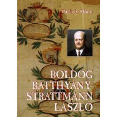 Boldog Battyány Strattmann László