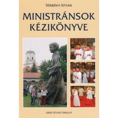 Ministránsok kézikönyve
