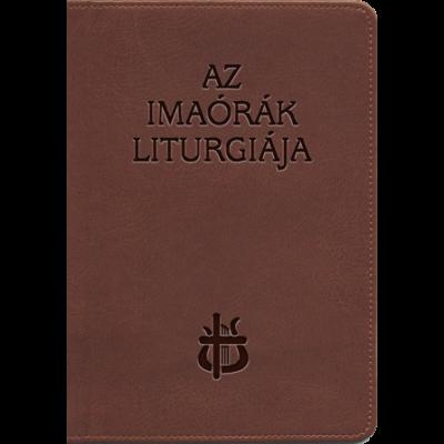 Az imaórák liturgiája
