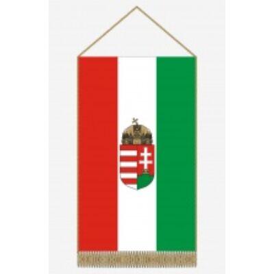 Magyar asztali zászló